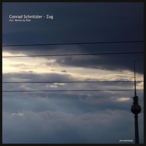 Conrad Schnitzler - Zug Remix by Borngräber & Strüver