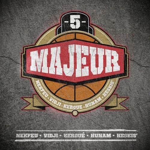 2 - 5 Majeur