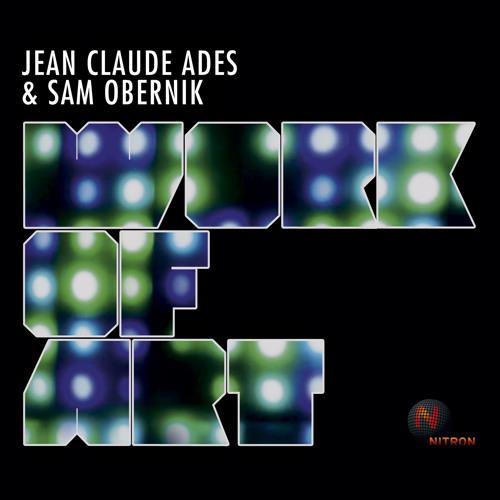Jean Claude Ades & Sam Obernick- Work Of Art (Viktor Mora & Naccarati Remix)