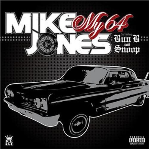 Mike Jones ft. Bun B & Snoop Dogg - My 64 (Traxmyth Remix)