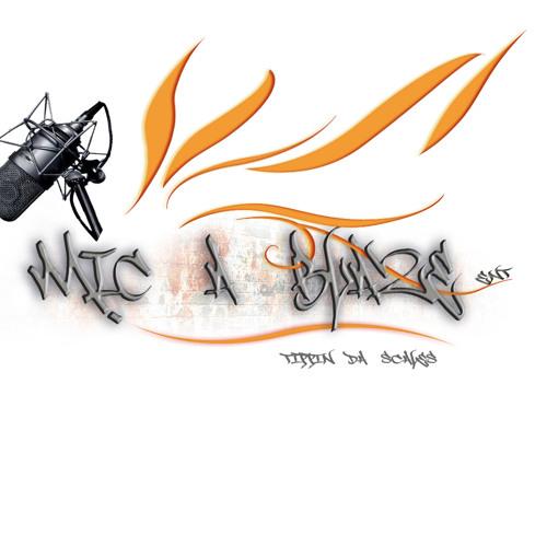 Mic-A-Blaze-Reminisce Mic A Blaze Records 2011