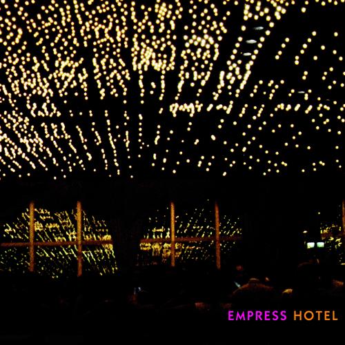 Empress Hotel - Mach Bach