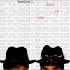 Run Dmc - King Of Rock (Spank'N'YoMama 'King Of Wobble' Remix)