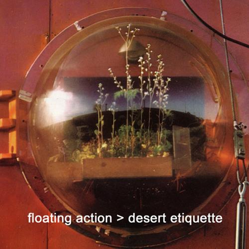 Floating Action - Eye Of A Needle
