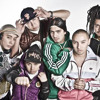 Shamanes Crew - Música Ligera ( Tributo a Soda Stereo )