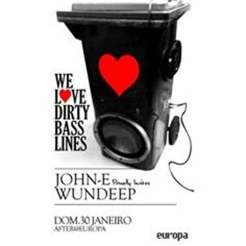 Wundeep @ WLDB - Europa After Hours 30-01-2011