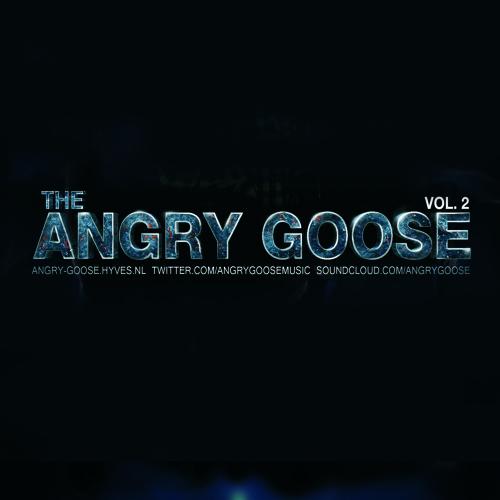 ANGRY GOOSE - SMOKE MACHINE
