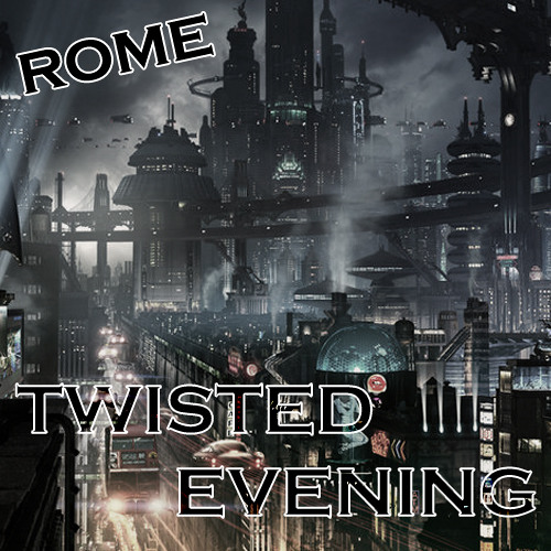 Twisted Evening Mix - Rome
