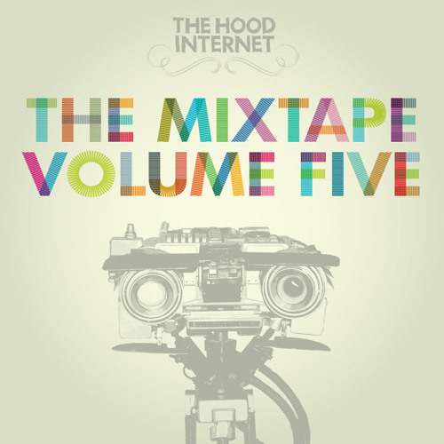The Mixtape Volume Five