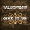 Give It Up (Feat. T.O.N.E-z)