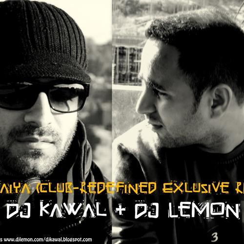 Hamza Faruqui - Sonaiya (Club-Redefined Exlusive Rmx) - DJ Kawal & Lemon