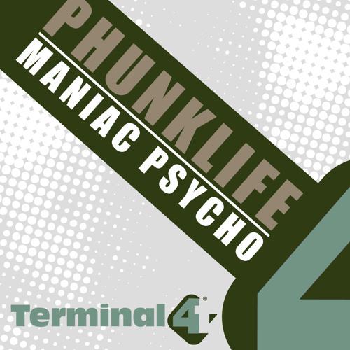 Phunklife - Maniac Psycho (Alex O'Rion Bigger Room Mix) [ISOSRADIO 078]