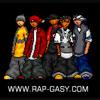 Remix rap gasy
