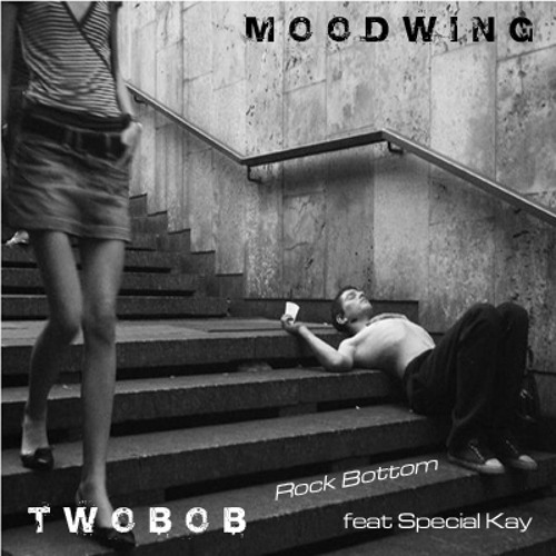 Rock Bottom Feat. Special Kay (Hot Dinner Mix) MOODWING & TWOBOB