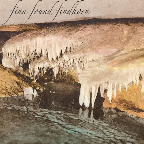 Aidan Coughlan- Finn Found Findhorn