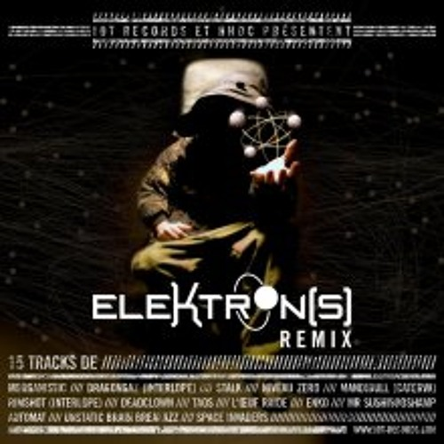 Abraxas DANGER (Dragongaz Remix)