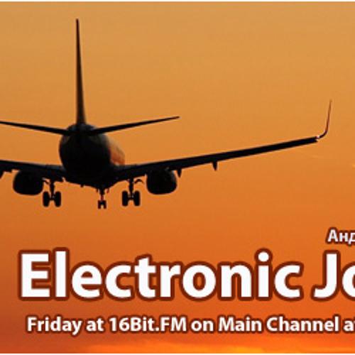 Electronic Journey 040 w.Semih Karakas @16bit.fm [04.February.2011]