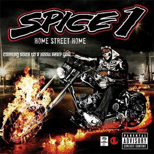 Street General Spice 1  Home Street Home