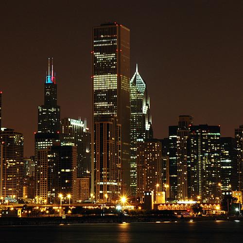 Chicago Soundcloud Meetup
