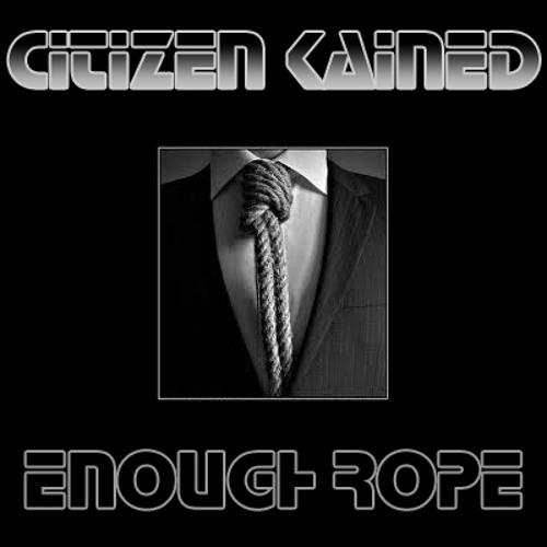 Enough Rope (FREE DOWNLOAD)