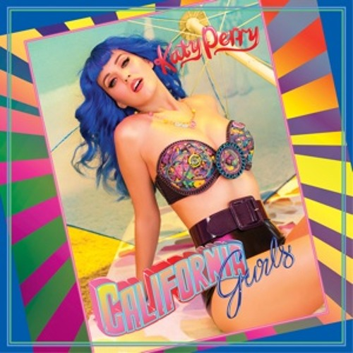 Katy Perry - California Gurls (TroublemakerBoy's WTF Remix)