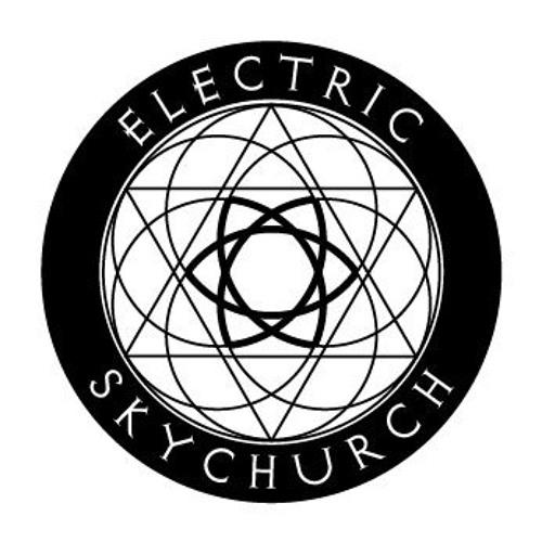 Electric Skychurch : Club Utopia Tribute Mix