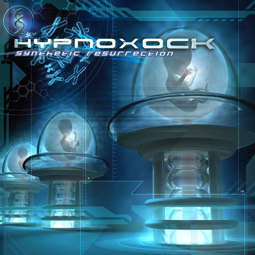 Hypnoxock - Rastaman (CD ALBUM 2009) AP Records