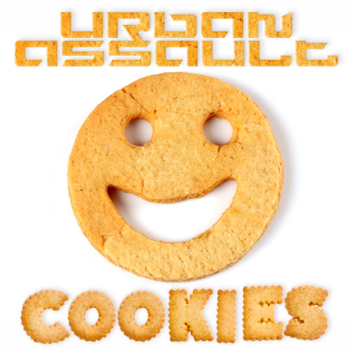 Urban Assault - COOKIES (out now!!)