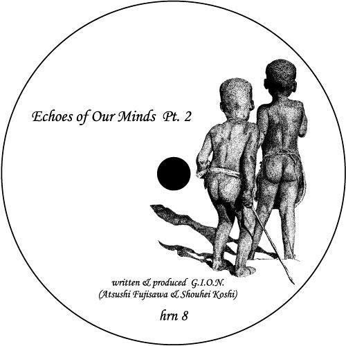 G.I.O.N. - Haze (Original Mix) hrn8