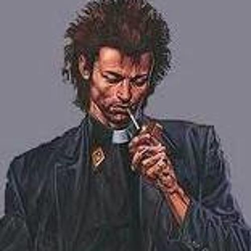Preacher Man (Matty Blades Rerub)