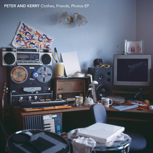 Peter and Kerry - Knees