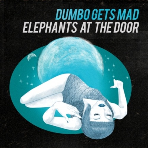 Dumbo Gets Mad - Plumy Tale