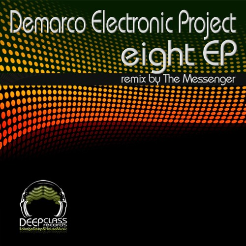 Demarco Electronic Project - Violett Flame (Original Mix)