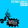 THR006 Hertzman & Damolh33 - Hysteria (Original Mix)