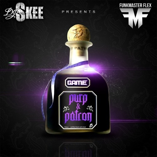 08-The Game-Taylor Made Feat Wiz Khalifa Produced By Che Vicious