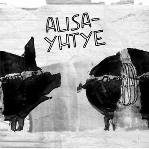 ALISA-YHTYE CDR preview