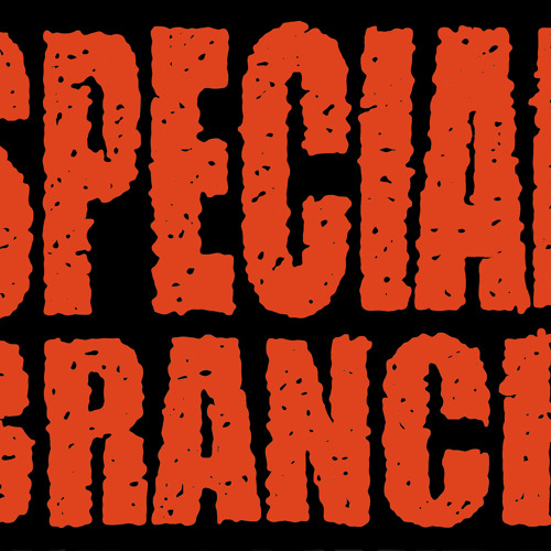 Special Branch - Case Notes #16 -