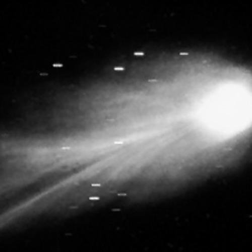 La Cometa di Halley (2009 Demo)