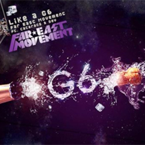 Far East Movement Feat. The Cataracs - Like a G6 (JFX remix) - Download link in Description!