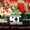 Plus 91 and Dj Shadow Feat. RDB - Sadi Gali 2011 Remix