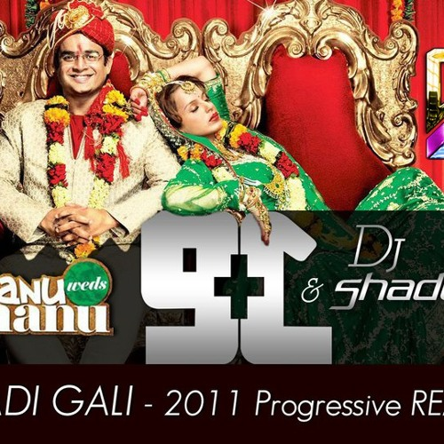 Plus 91 and Dj Shadow Feat. RDB - Sadi Gali 2011 Remix