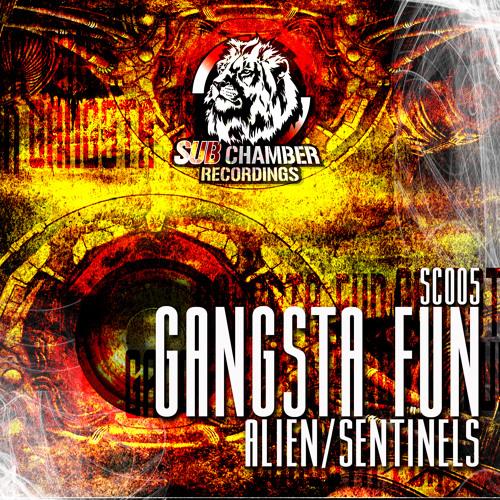 Gangsta Fun - Alien