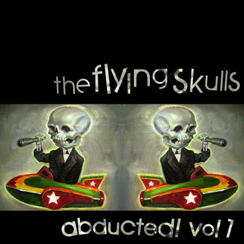 (The Flying Skulls) Skulls And Angels - BCD refix