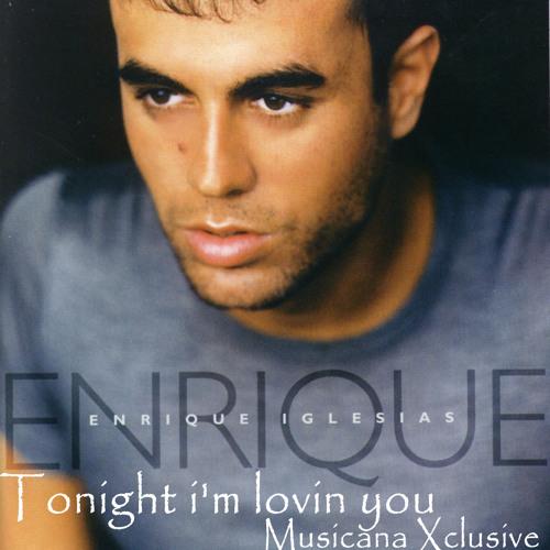 Enrique Iglesias & Pitbull - Tonight i'm lOvin u [Musicana mOhit n pArsh Mix]
