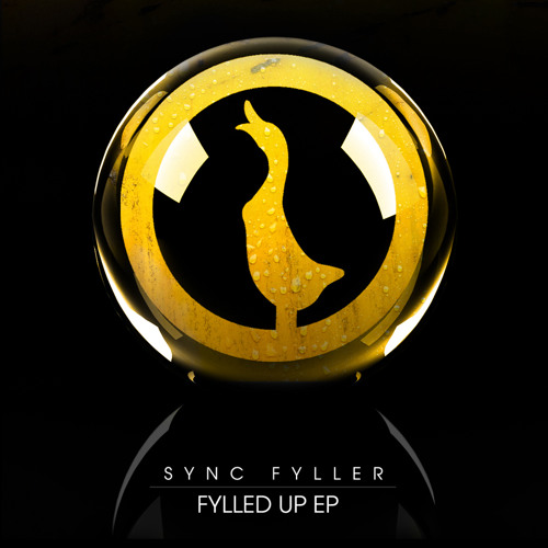 QR012 Sync Fyller - Fylled Up (origiinal mix)
