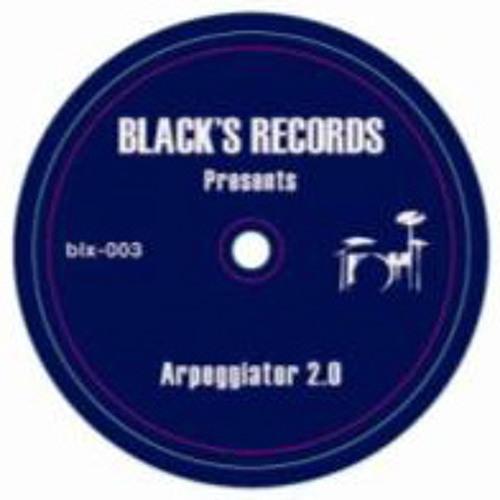 ARPEGGIATOR 2.0