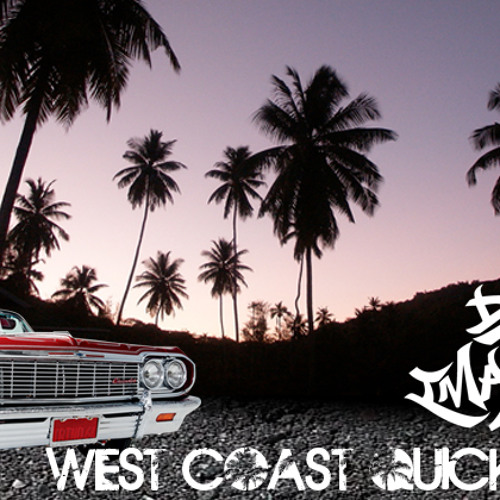 West Coast Quick Mix