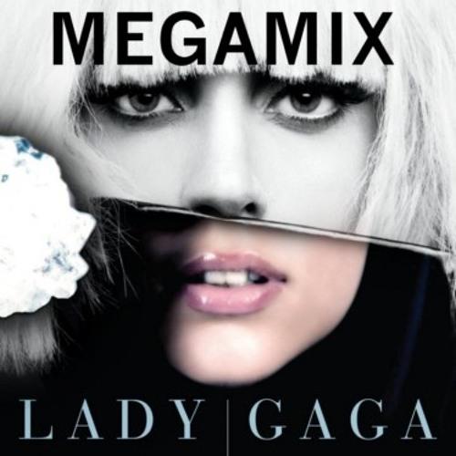 Lady GaGa - MegaMix
