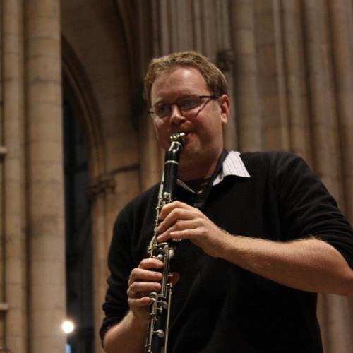 Saint Saens Clarinet Sonata: Movements II and III