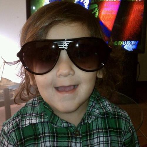 Dj Eroz sunglasses/
